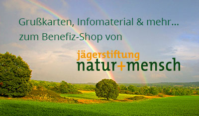 benefiz shop banner